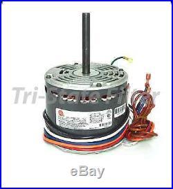 OEM ICP Heil Tempstar Sears 1/3 HP 115v Furnace BLOWER MOTOR 1012514 HQ1012514EM