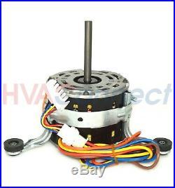 OEM Intertherm Nordyne Miller 1/3 HP 240v Furnace Blower Motor 6219320