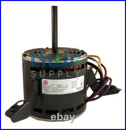 OEM Lennox Armstrong Ducane 1/3 HP 115v Replacement Furnace BLOWER MOTOR 60L21