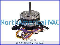 OEM Lennox Armstrong Ducane 1/5 HP 115v Furnace Blower Motor 101070-01 101070-2