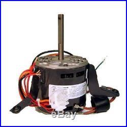 OEM Lennox Armstrong Emerson 1/3 HP 115v Furnace BLOWER MOTOR K55HXMAD-0337