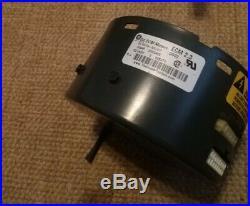 OEM Rheem Ruud Weather King Furnace 3/4 ECM Blower Motor Module 2.3 DG03 HP