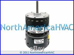 OEM Rheem Ruud Weather King Furnace 3/4 HP 2.3 Blower Motor & Module 51-24375-13