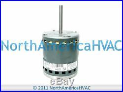 OEM Rheem Ruud Weather King Furnace 3/4 HP Blower Motor & Module 51-101984-04