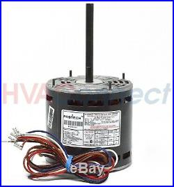 OEM Rheem Ruud Weather King Protech Furnace Blower Motor 51-22849-01 51-18828-01
