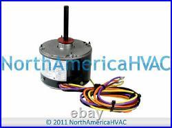OEM Rheem Ruud Weatherking Furnace 115v Blower Motor 1/5 HP 51-23055-11