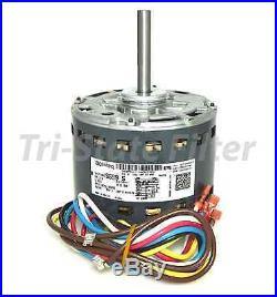 OEM Trane American Standard Furnace BLOWER MOTOR 1/3 HP 115v MOT4716 MOT04716