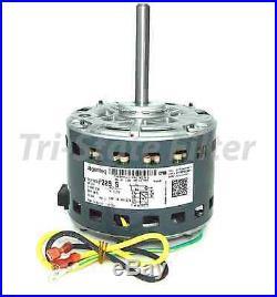 OEM Trane American Standard Furnace BLOWER MOTOR 1/4 HP 230v MOT2611 MOT02611