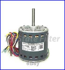 OEM Trane American Standard Furnace BLOWER MOTOR 3/4 HP 115v MOT4717 MOT04717
