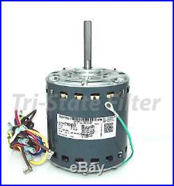 OEM Trane American Standard GE Genteq Furnace BLOWER MOTOR 3/4 HP 5KCP39SGP964AS
