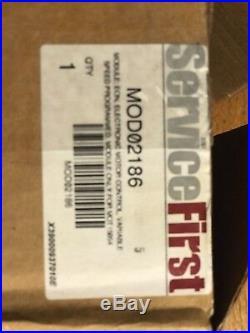 OEM Trane American Standard MOD02186 1/2 HP Furnace ECM BLOWER MOTOR MODULE