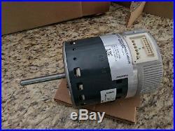 OEM Trane American Std 1/2 HP ECM Furnace BLOWER MOTOR 5SBA39GLV5145 MOT09230