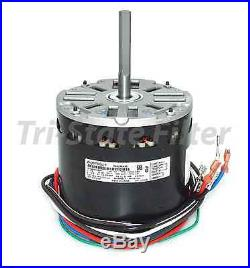 OEM York Coleman 1 HP 115 Volt Furnace BLOWER MOTOR 024-23238-000 024-23287-000