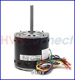 OEM York Luxaire Coleman Blower Motor 3/4 HP S1-02436270000 024-36270-000