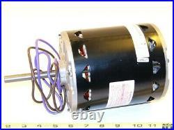 OEM York Luxaire Coleman Furnace Blower Motor 1 HP S1-02421672700 024-21672-700