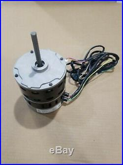 OEM Zhongshan Broad-Ocean ECM Furnace Blower Motor 1/2 HP ZWK763B52701