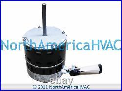 OEM Zhongshan Broad-Ocean ECM Furnace Blower Motor 1 HP ZWK702E0750601