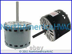 OEM Zhongshan Broad-Ocean Furnace Blower Motor 1/2 HP 115 v Y7L623D03