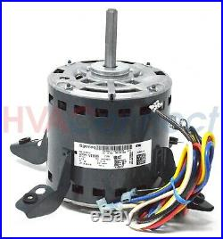 OEM Zhongshan Broad Ocean Furnace Blower Motor 3/4 HP 115v Y7L623F011