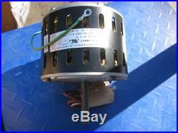 OEM Zhongshan Broad-Ocean Furnace Blower Motor Y7L623C012