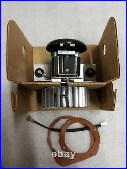 OME Carrier Draft Inducer Motor Assy. Furnace Air Fan 310371-752 New (X)