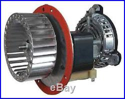 PACKARD 65230 Induced Draft Furnace Blower, 230 Volt