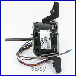 Packard 43782 Air Handler Furnace Blower Motor 1/6 HP 1075 RPM 115 Volts