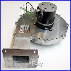 Packard Boiler Fan Motor 66056 for Burnham Combustion Blower 1.0 6116056