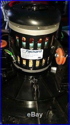 Packard Draft InDucer Fan Furnace Blower Motor for Carrier 320725-756