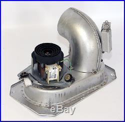 Payne Carrier Furnace Draft inducer blower fan motor assembly 326634-401 Jakel
