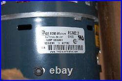 Protech ECM Furnace Blower Motor 51-24374-01 1/2HP Rheem Ruud Weather King repl
