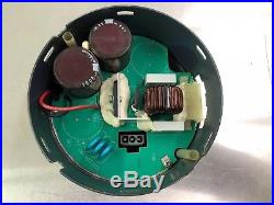 RMOD44AE116 ECM 2.3 1/2HP Furnace blower motor Endbell controller module MVP