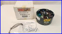 RMOD52AE120 OEM Carrier Bryant Payne 1 HP 120 ECM BLOWER MOTOR MODULE Furnace