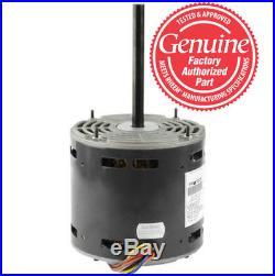 Rheem Ruud 51-23012-41 Furnace Blower Motor 1/2 HP 115 V