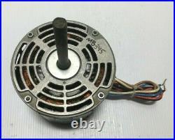 Rheem Ruud 51-25327-01 K55HXEFD-7277 3/4HP 3 Spd Furnace Blower Motor used MB345