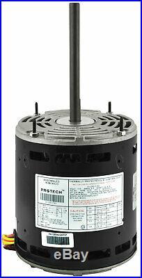 Rheem Ruud Furnace Blower Motor 51-24164-01 51-19055-01 51-26192-01 51-22121-01