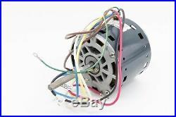 Rheem Ruud Weather King Corsaire 51-104671-01 Furnace Blower Motor 1/2 HP 115v