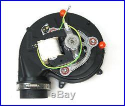 Rotom RFB483 Furnace Draft Inducer Blower Motor for Goodman B4833000-S