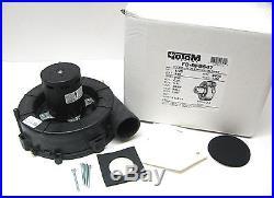 Rotom RFB547 Furnace Draft Inducer Blower Motor for Lennox 68K21 G36 Series