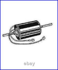 Suburban 231206 NT24 Series Furnace Repl. Blower Motor