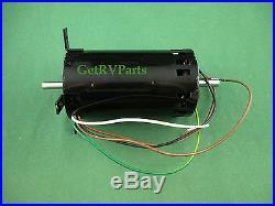 Suburban 232846 RV Furnace Heater Blower Motor P 40S