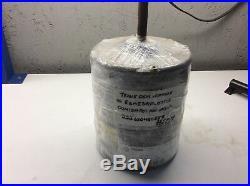 TRANE OEM. GE GENTEQ ECM HVAC FURNACE Blower Motor 5SME39HL0300 D341314P21
