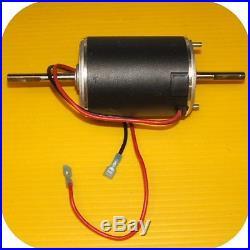 Telco 232651 Cage Blower Motor Heat Pump Suburban Furnace Fan Camper RV Heater