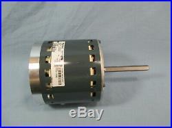 Trane 3/4 1 HP ECM Furnace BLOWER MOTOR MOT15033 (no module)