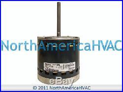 Trane American Standard 3/4 1 HP Furnace BLOWER MOTOR MOT09263 MOT09610 MOT09611
