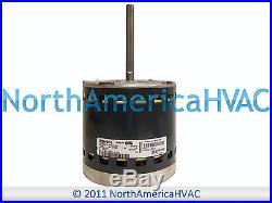 Trane American Standard 3/4 1 HP Furnace BLOWER MOTOR MOT09675 MOT09876 MOT09877
