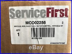 Trane American Standard 3/4 HP Furnace ECM Blower Motor Module MOD02256 MOD2256