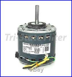 Trane American Standard GE Genteq Furnace BLOWER MOTOR 1/3 HP 230v 5KCP39LGP213S