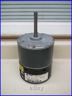 Trane D341314P29 MOT09257 5SME39HL0300 CN02 ECM 1/2HP Furnace Blower Motor Used