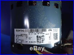 Trane Furnace Blower Motor MOT16952 Fits Model ADX080C942D2 1/2 hp, 115/60/1